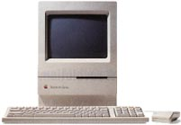 """A Mac classic. Nasty little things, where the obvious way to shut theb uggers down is - wait for it- drag the floppy disk into the trash icon. Obvious, innit. Stupid human for thinking this neans """"Computer - erase all my shit, NOW."""""""