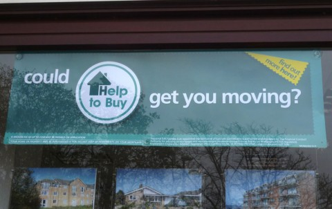 Aye, it could get you moving. Could get you repossessed later on, too...